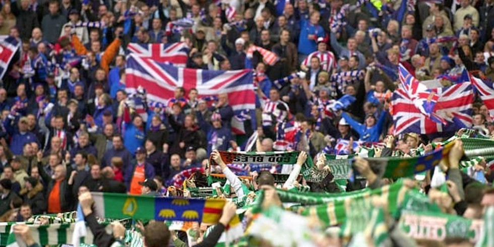 Super Sunday - early open - Old Firm Derby and Live Sport all-day (Bank Holiday Weekend)