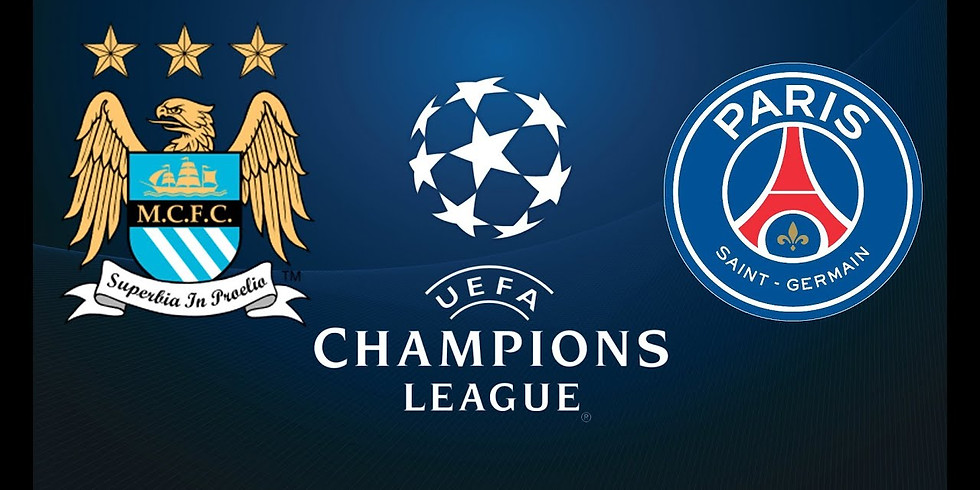 THE BIG ONES.... Champions League Tuesday 04.05.21