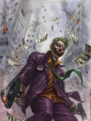 YotV: Joker