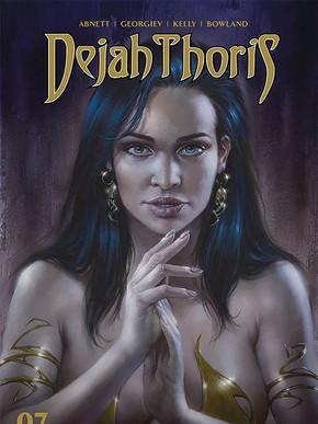 Dejah Thoris #7