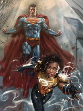 Action Comics 1015