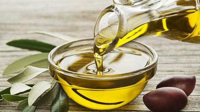 Aceite de oliva y sus beneficios