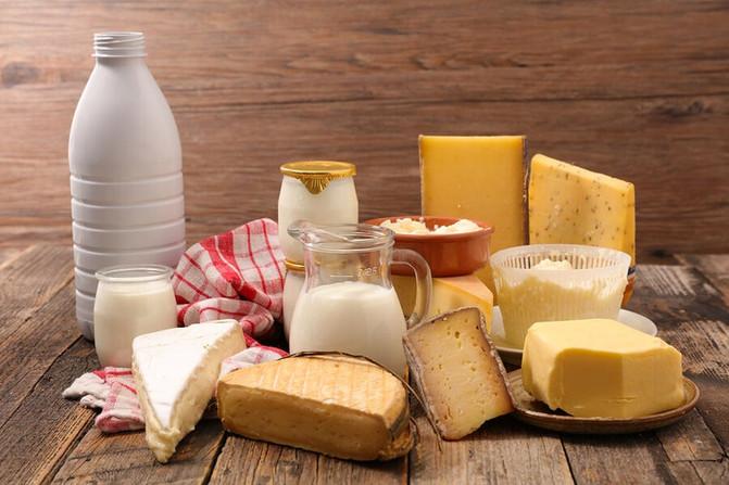 Soy intolerante a la lactosa ¿Debo eliminar los lácteos?