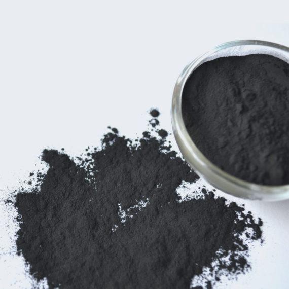 Desintoxicante Natural: Carbón Activado
