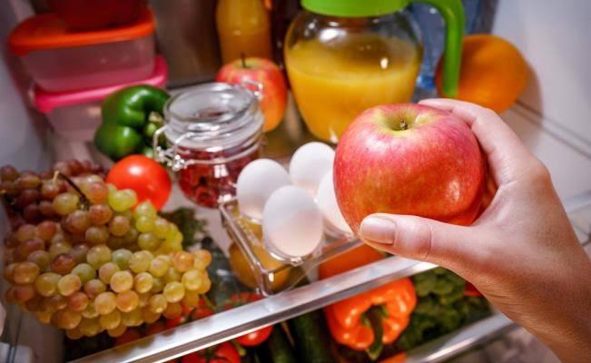 Organizar tu refrigerador y despensa una herramienta eficaz para lograr tus metas