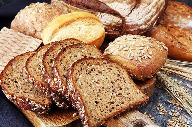 Pan multigrano, gluten free o blanco; te decimos cómo escogerlo