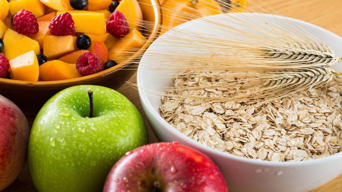 ¿Porque añadir fibra en tu dieta y cómo hacerlo?
