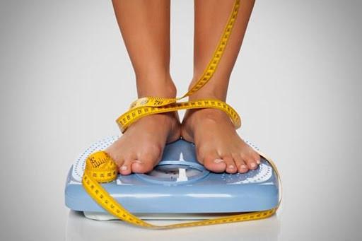 Estoy en régimen y no bajo de peso ¿Qué pasa?
