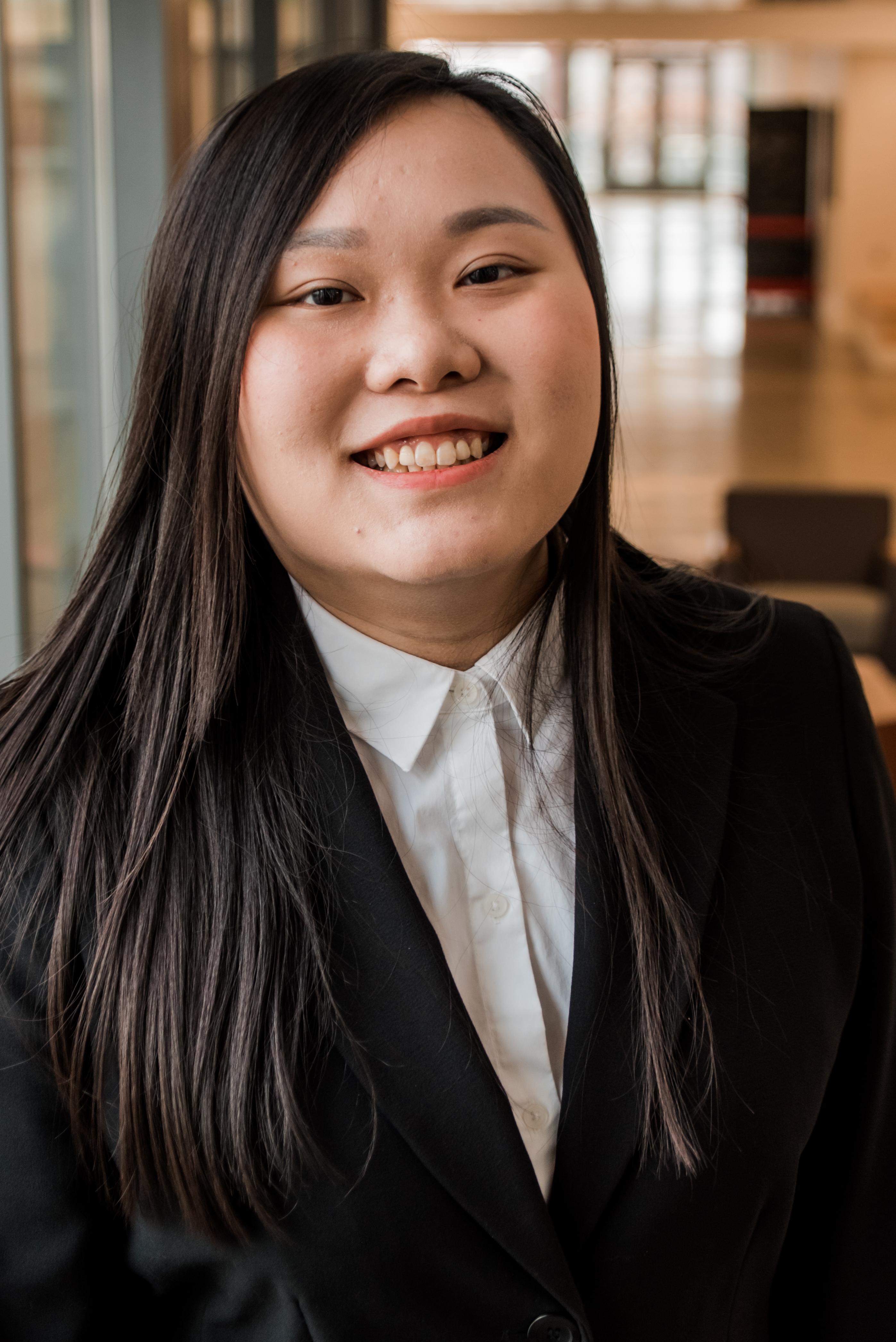 Phoebe Ching Ting Lai