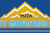 Rocky Mountain Pizza TO GO (in frozen form)