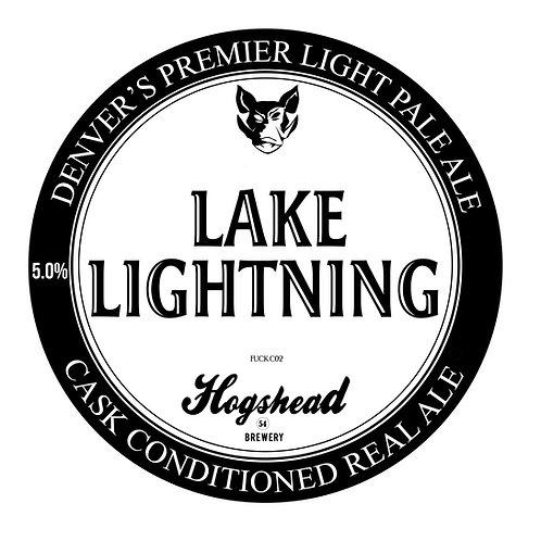 Lake Lightning Pale Ale