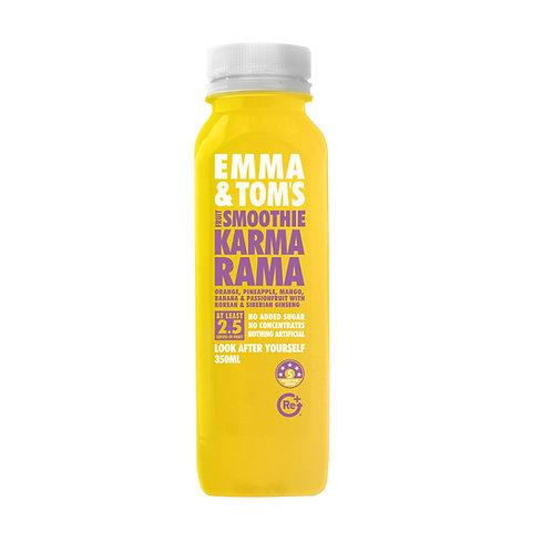 Emma & Tom's - 卡瑪拉瑪混合果汁 (350ml)