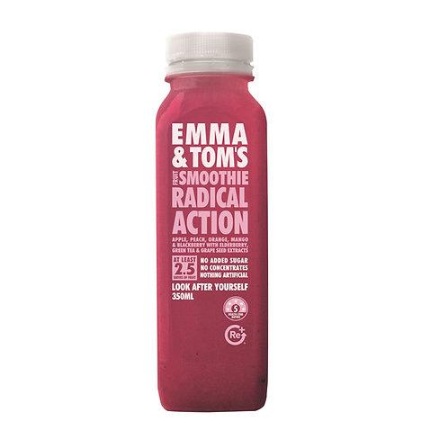 Emma & Tom's - 紅色熱情混合果汁 (350ml)
