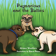 Pugnacious and the Bullies