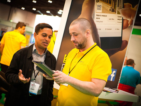 Exhibition Tips and Tricks:  Secrets for a Fantastic Trade Show, Article No.2