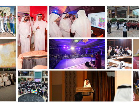 One of the leading event management company in the GCC