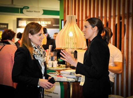 Exhibition Tips and Tricks: Secrets for a Fantastic Trade Show, Article No.3