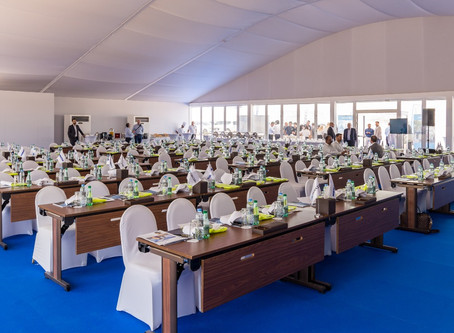 5 REASONS FOR OUTSOURCING EVENT PLANNING AT YOUR COMPANY