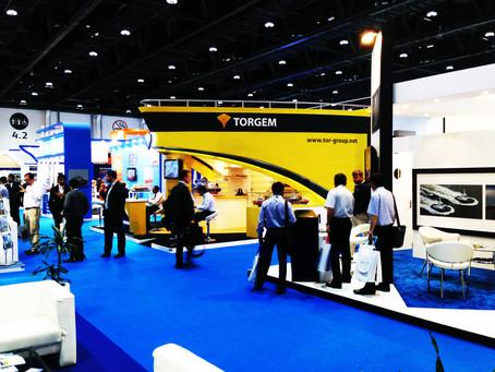 F Events Management Exhibition Contractor