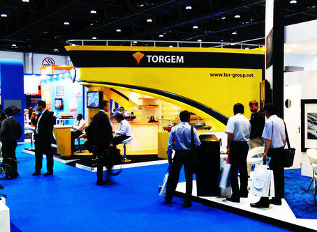 Exhibition Tips and Tricks: Secrets for a Fantastic Trade Show, Article No.4