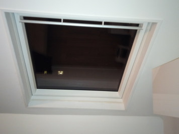 Remplacement des fenêtres de toit par des Vélux, Villemombles