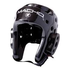 ADULT - Macho Headguard