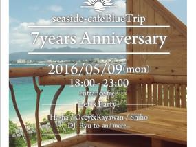 7years Anniversary