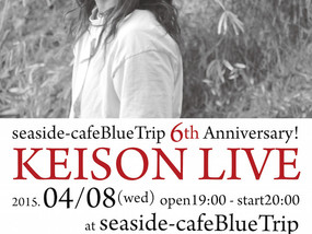 Keison LIVE - bluetrip 6th anniversary