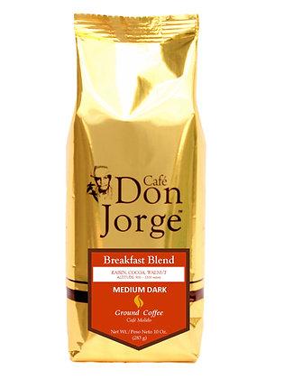 Cafe Don Jorge, Breakfast Blend