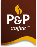 Logo of P&P Coffee, LLC