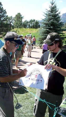 2008 US Senior Open