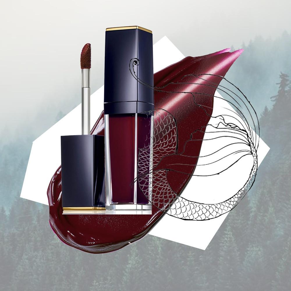 Capricorn Beauty Buy - Estee Lauder Colour Envy Red Noir