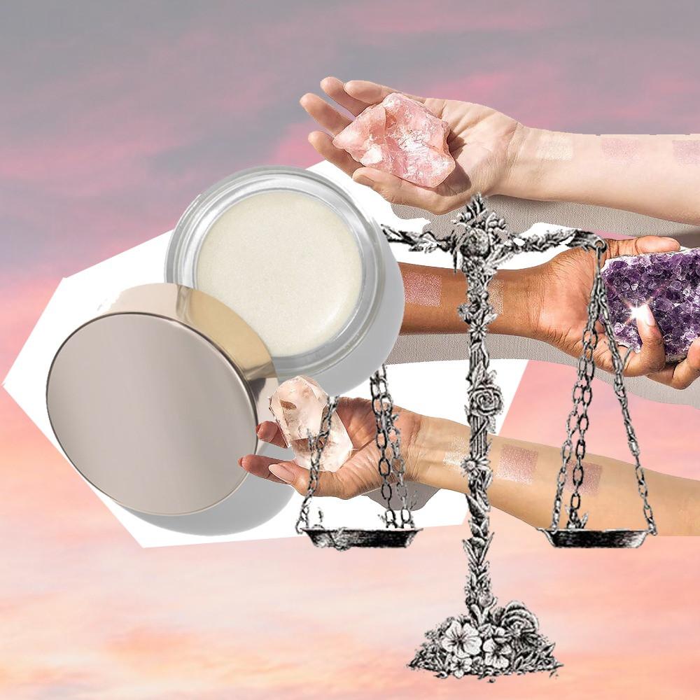 Libra Beauty Buy - Kora Organics Luminzer