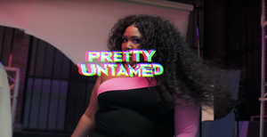 Lizzo for Urban Decay