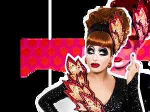 Drag Queen Bianca Del Rio