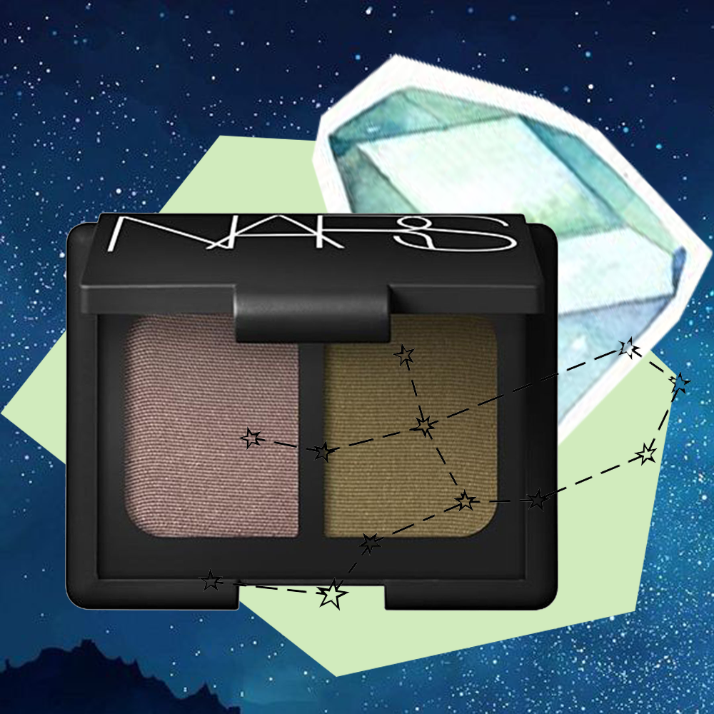 NARS Duo Shadow in Earth Angel - Virgo