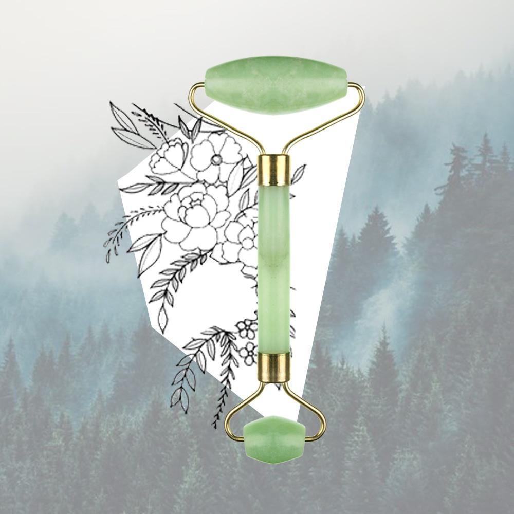 Virgo Beauty Buy  - Jade Roller