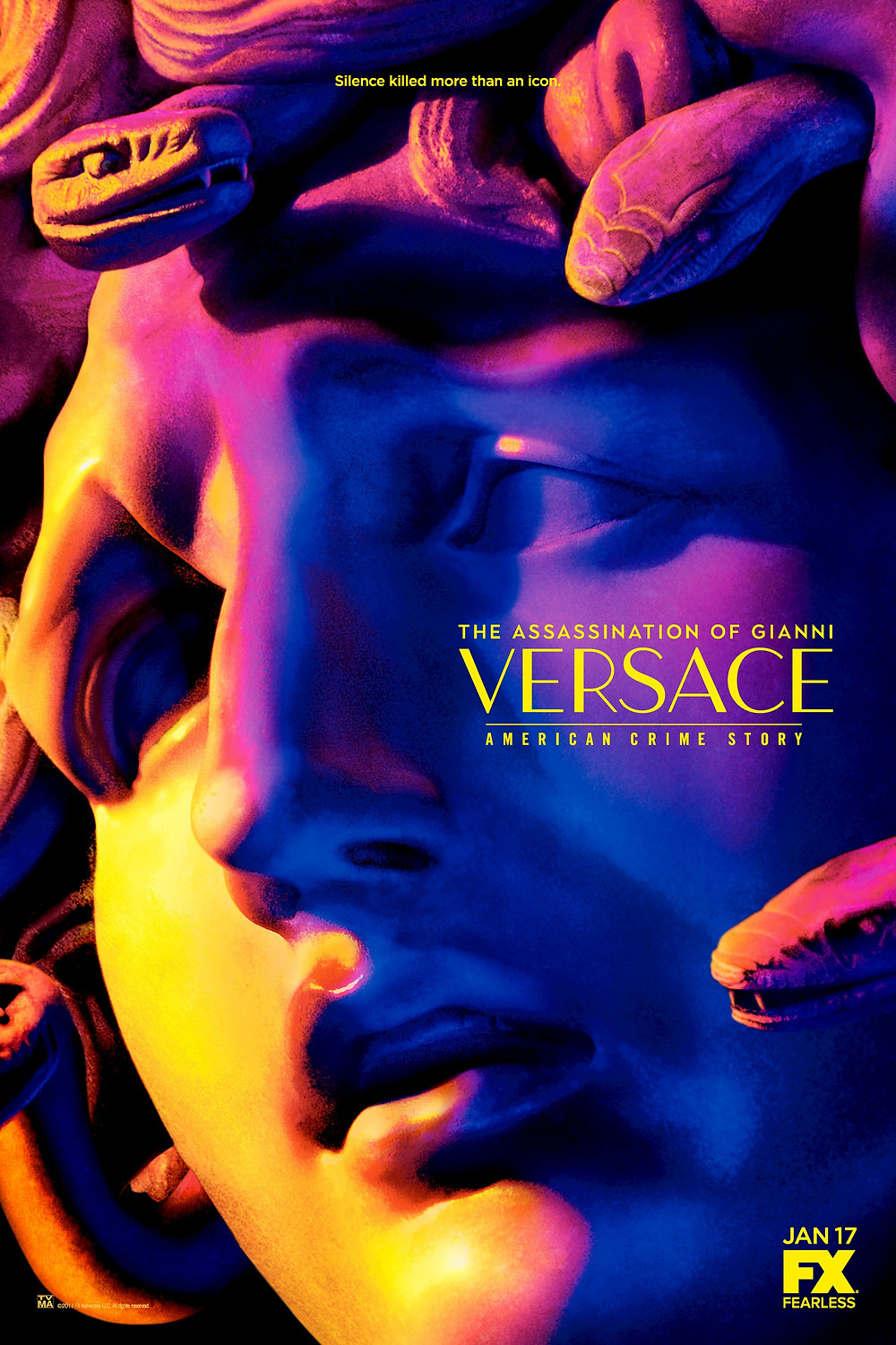 The Assassination of Gianni Versace by American Crime Story