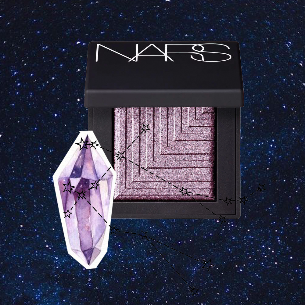 NARS Dual Intensity Eyeshadow in Phoebe - Gemini