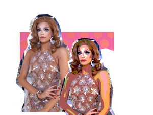 Drag Queen Valentina