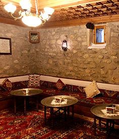 Safranbolu Tarihi Taş Oda