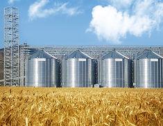 Silo Storage Systems