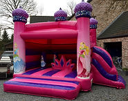 chateau gonflable princesse liege