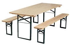 location tables chaises bancs
