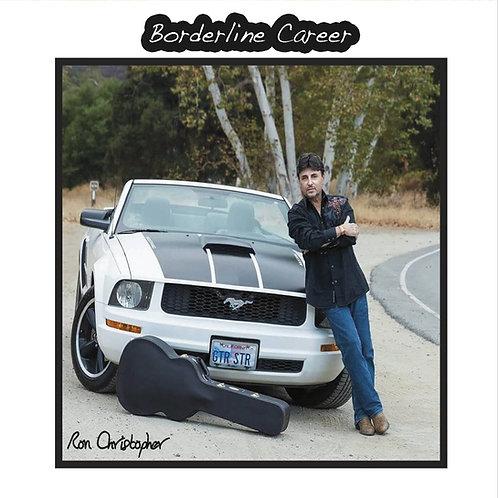 Borderline Career - CD