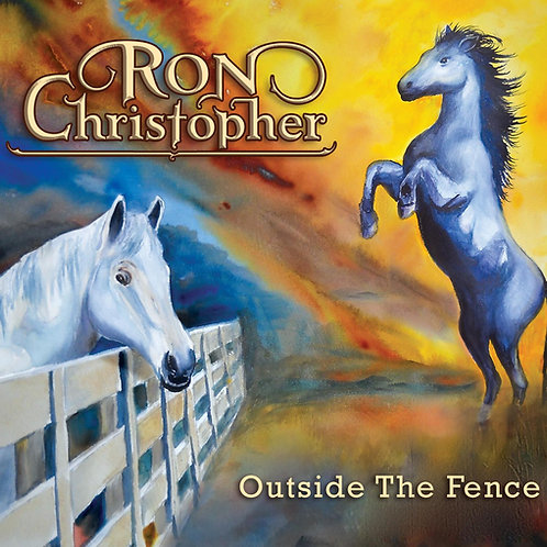 Outside The Fence - CD