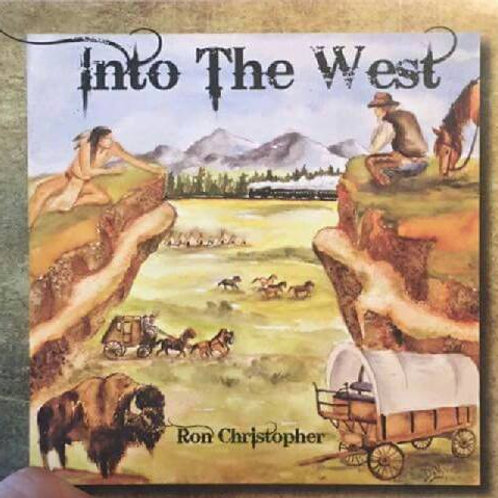 Into The West - CD