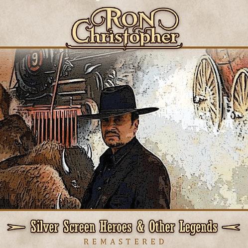 Silverscreen Heroes & Other Legends (Remastered) - Digital Download