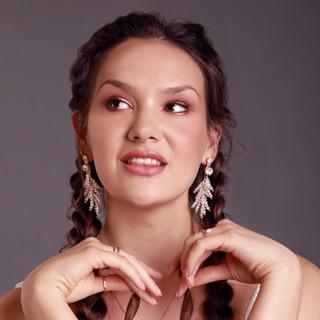 Beautyshooting Polina