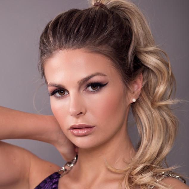 Make-Up Anna Limacher Photography Anna Limacher